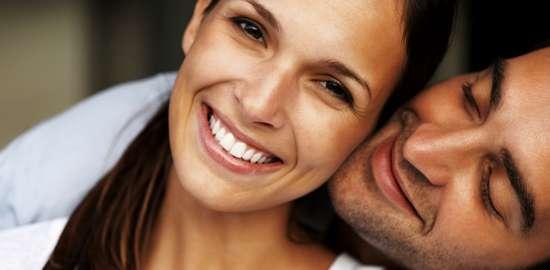 Отношения между мужчиной и женщиной в жизни