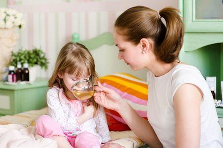 Проблемы иммунитета распространенные детские болезни