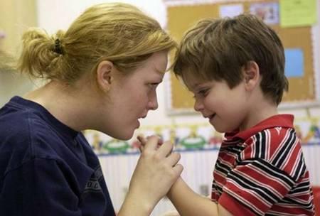 Должны ли жить дети с отклонениями в развитии? дети с отклонениями в развитии