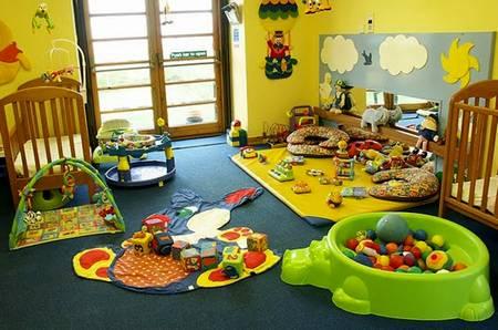 Какой должна быть современная детская комната? Какой должна быть современная детская комната?