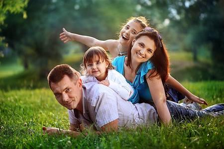 Каков рецепт семейного счастья? рецепт семейного счастья