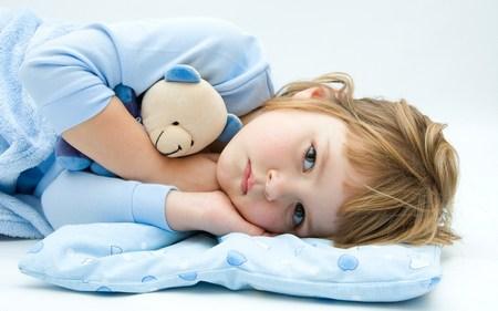 Самые распространенные детские болезни распространенные детские болезни