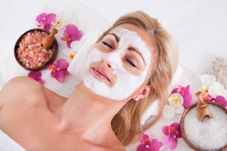 Питание кожи увядающая кожа