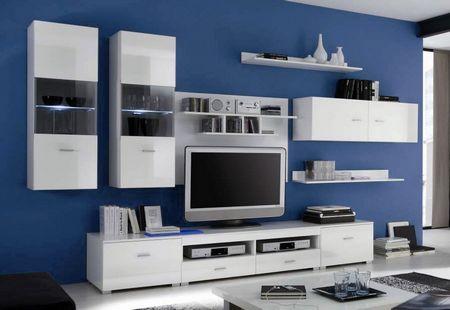 Мебель, состоящая из модулей мебель из модулей