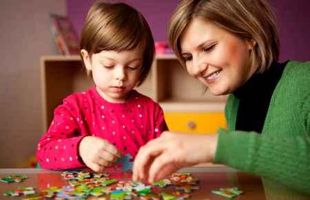 От 3 до 6 лет какие игрушки вредны для ребенка