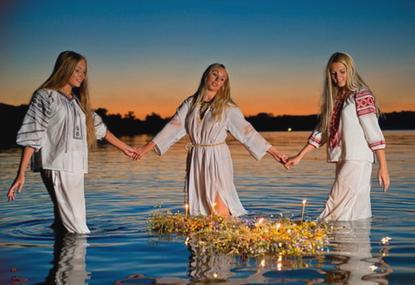 Евдокия-плющиха Народные обычаи и приметы