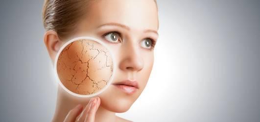 Увядающая кожа - как за ней ухаживать?