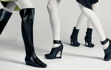 Красивые сапожки для точеной ножки сапожки