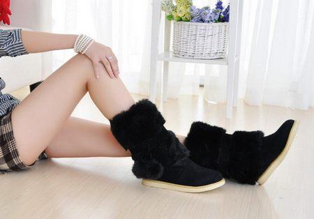 Готовь сапожки зимой… как выбрать удобную обувь