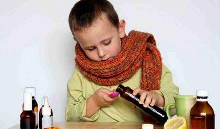 Повышаем иммунитет распространенные детские болезни