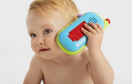 С рождения до одного года какие игрушки вредны для ребенка
