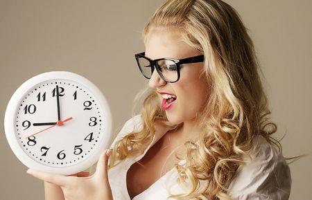 Если вам не хватает времени не хватает времени