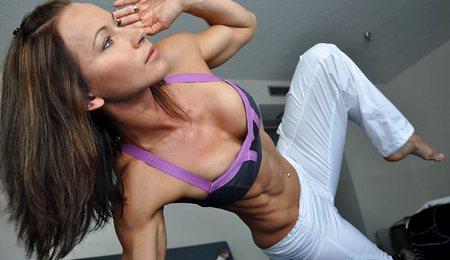 Зачем нужы жиросжигающие тренировки? жиросжигающие тренировки