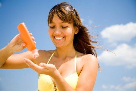 Пигментация или загар, как известно, возникает под воздействием ультрафиолетового излучения загар