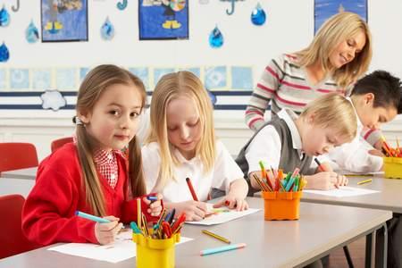 Астеничные дети трудно в школе