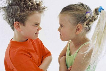 Агрессивные дети агрессивный ребенок