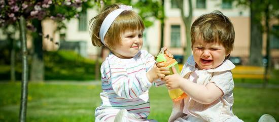 Агрессивный ребенок - советы родителям
