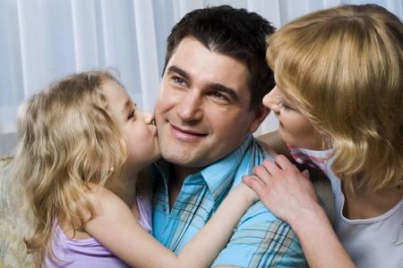 Замкнутый круг баловать ребёнка