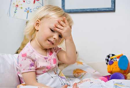 Другие симптомы малыш и боль