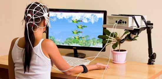 ЭЭГ головного мозга у детей: что учитывать?