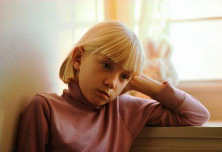 Детский мутизм Что такое мутизм у детей