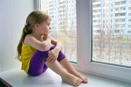 Ребенок - флегматик темперамент и характер ребенка