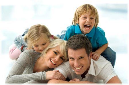 Путь к счастью и гармонии чужой ребенок