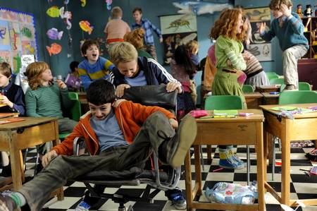 Есть ли у вашего ребёнка СДВГ гиперактивный ребенок