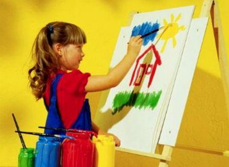 Сохранить интерес раннее развитие