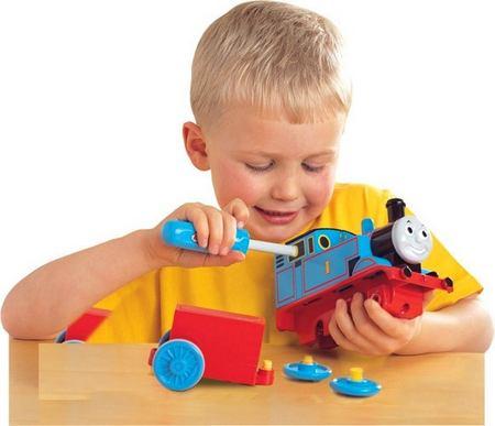 Игрушки для ребенка почему дети ломают игрушки