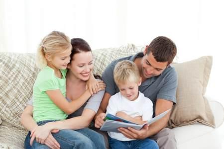 Поговорим о том, как воспитать ребенка как воспитать ребенка