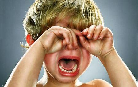 Если ребенок капризничает ребенок капризничает
