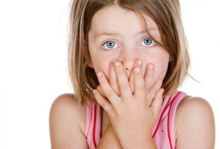 Что такое детская ложь детская ложь