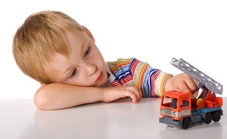 Ребенок - меланхолик темперамент и характер ребенка