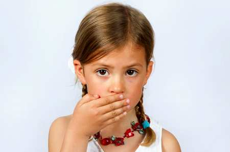 Что такое мутизм у детей Что такое мутизм у детей