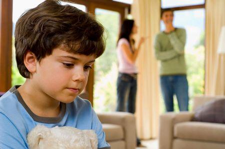 3 года — 6 лет что чувствует ребенок при разводе родителей