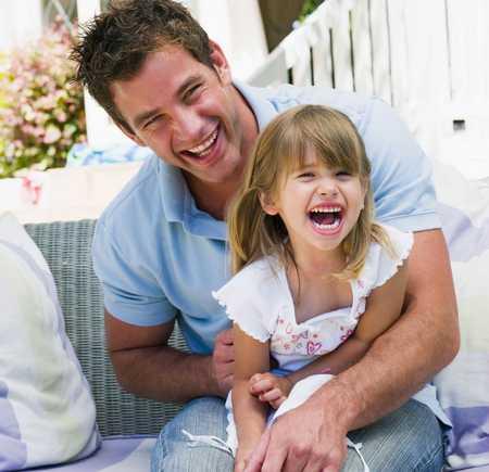 Роль отчима не так легка чужой ребенок