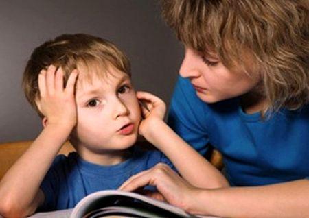Проблемы в развитии ребёнка  проблемы в развитии ребенка