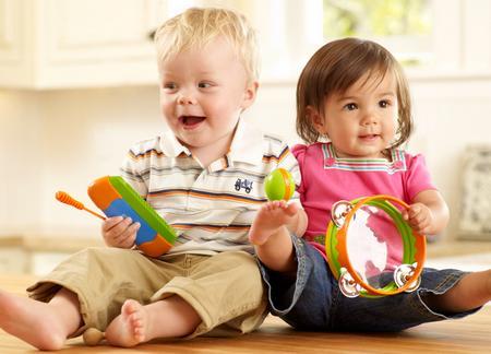 Раннее развитие в ущерб здоровью? раннее развитие