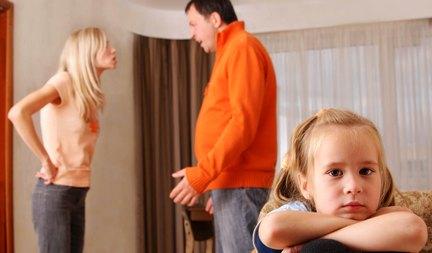 Как вы думаете, что чувствует ребенок при разводе родителей? что чувствует ребенок при разводе родителей