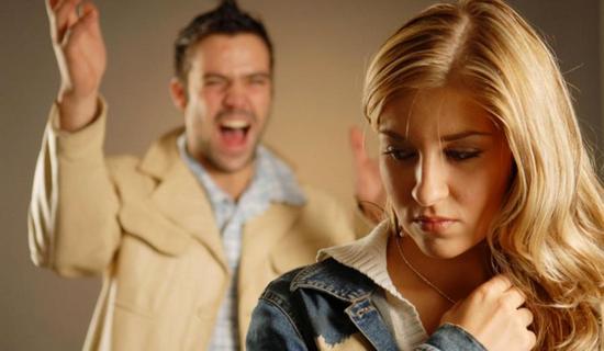 Ревность мужчины к ребенку