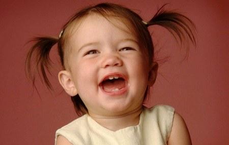 Ребенок - сангвиник темперамент и характер ребенка