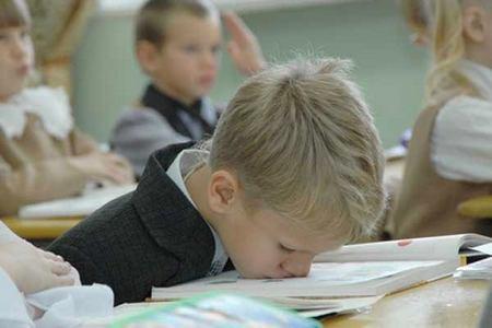 Заботиться о здоровье ребёнка школьные перегрузки