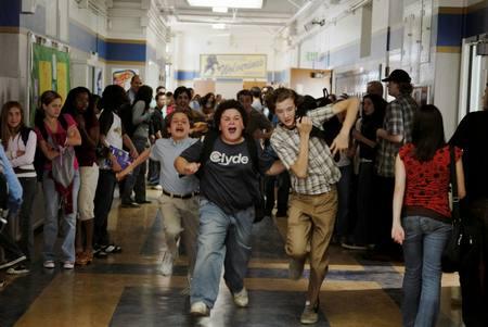 Хулиганье школьные годы