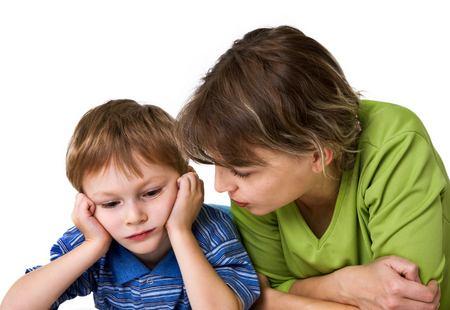 О скрытности ребенка детская ложь