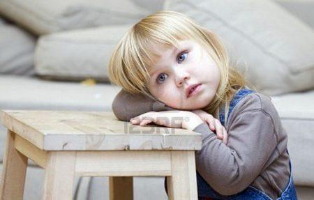 Кто такой тихий ребенок и чем это чревато тихий ребенок