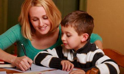 Выполнение домашних заданий делаем уроки