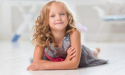 Знания и умения  как воспитывать девочку