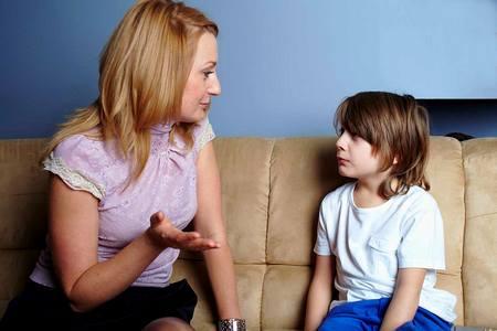 Вид детской лжи детская ложь