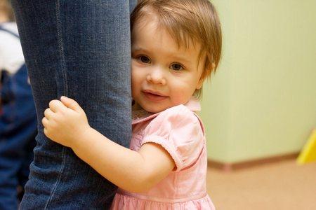Если у вас застенчивый ребенок застенчивый ребенок